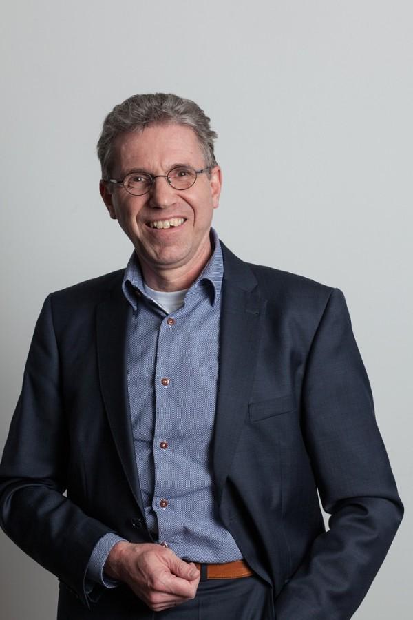 Bert Verweij