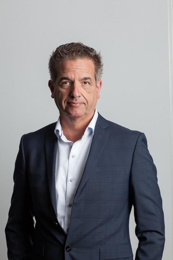 Frank de Vries